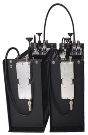 Cavity Combiner