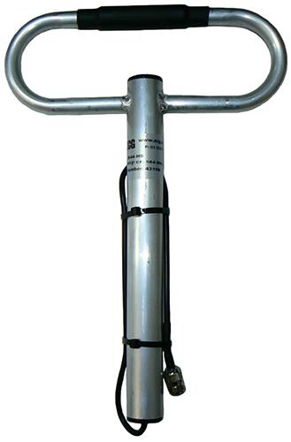 Sidemount Dipole