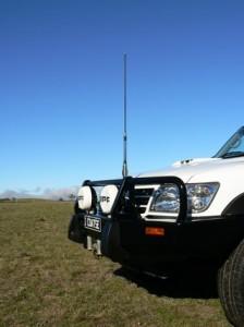 ZN4-77-06 for UHF CB Radio